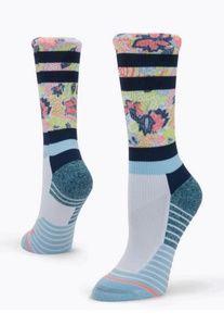 Stance Fusion Run Tempo Crew socks